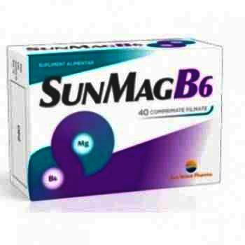 Sun Wave SunMag B6 -cpr x 40