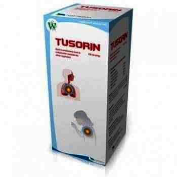 Sun Wave Tusorin 100ml