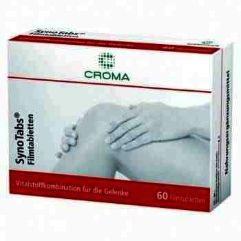 SynoTabs - cpr x 60 - Croma