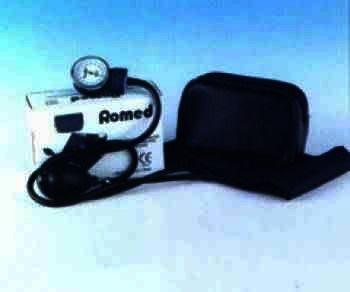 Tensiometru+Stetoscop Romed