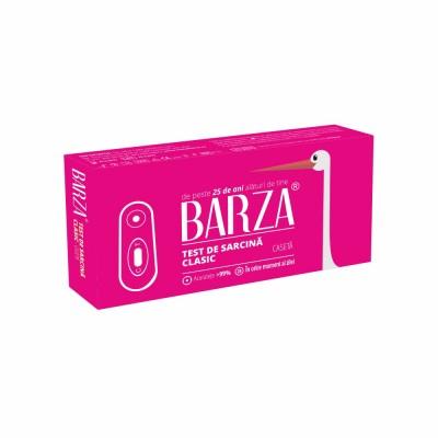 Test Sarcina Barza - Caseta