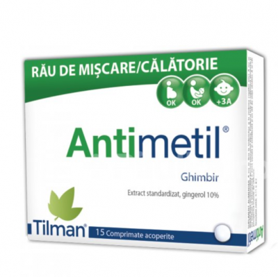 Tilman Antimetil -cpr. x 15