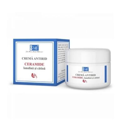 Tis Q4U Crema Antirid Ceramide x 50 ml
