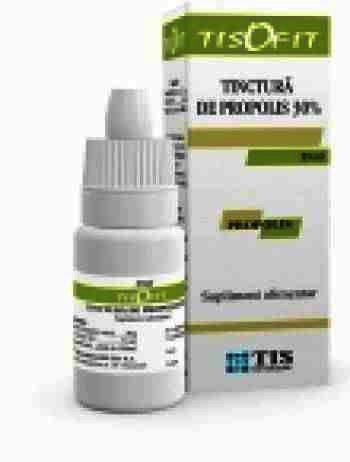 Tisofit Tinctura Propolis