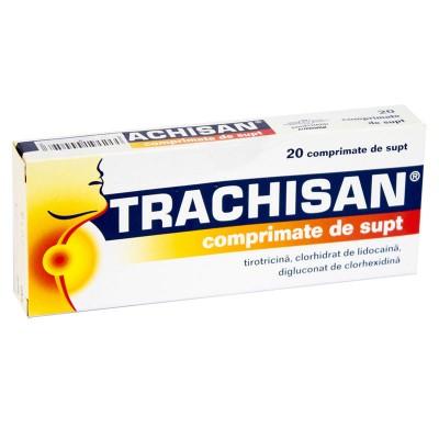 Trachisan-Lonzenges -cpr.supt x 20 - Engelhard