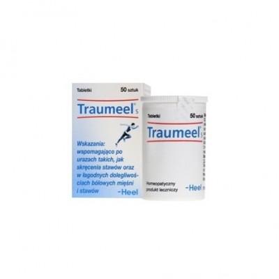Traumel S -cpr x 50 - Heilmitt