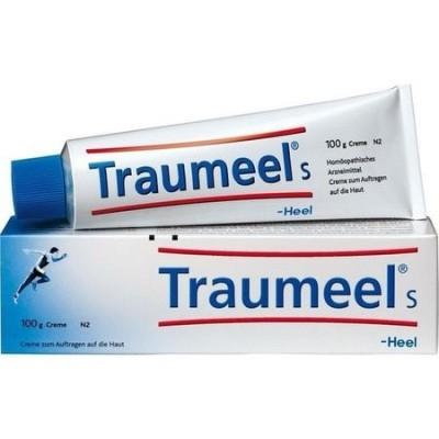 Traumel S -ung x 50 g - Heilmitt