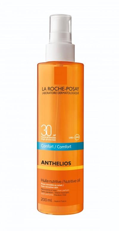La Roche Posay Anthelios Ulei De Corp Spf 30 200ml