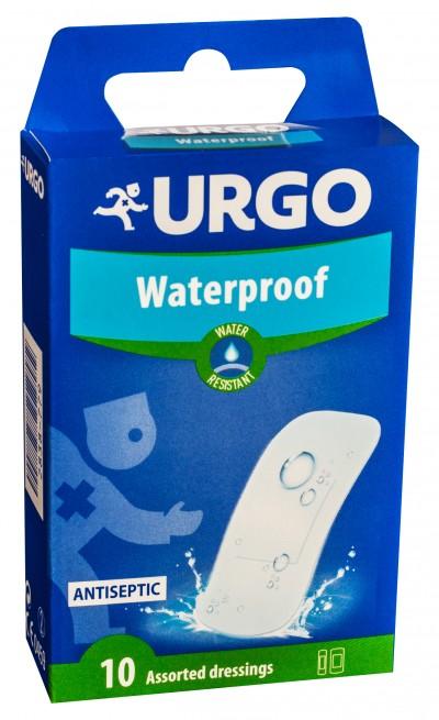 Urgo Aquafilm x 10