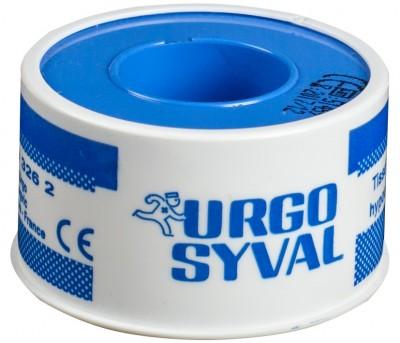 Urgo Syval 5 m x 2.5 cm