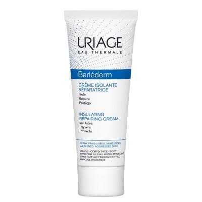 Uriage Bariederm Crema Izolanta Reperatoare, 75 ml
