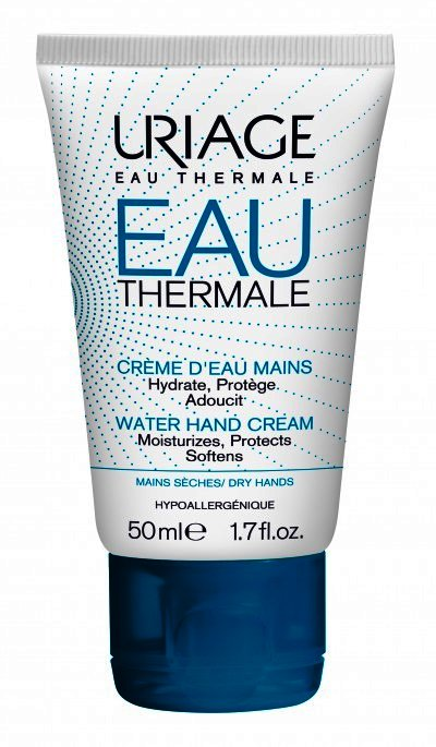 Eau Thermale Crema De Maini 50 Ml