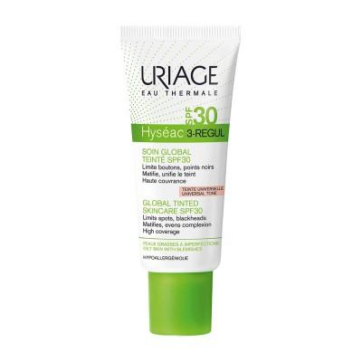 Uriage Hyseac 3-Regul Crema Colorata SPF 30 x 40ml