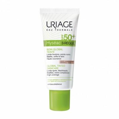 Uriage Hyseac 3-Regul Crema Colorata SPF 50+ x 40 ml