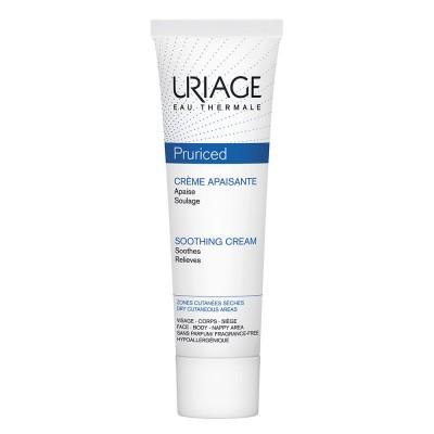 Uriage Pruriced Crema Calmanta Dermatita Cu Prurit, 100 ml