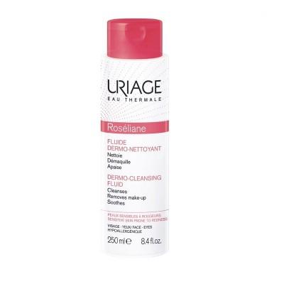 Uriage Roseliane Fluid Demachiant x 250 ml