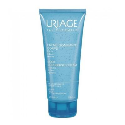 Uriage Scrub Crema Exfolianta de corp x 200 ml
