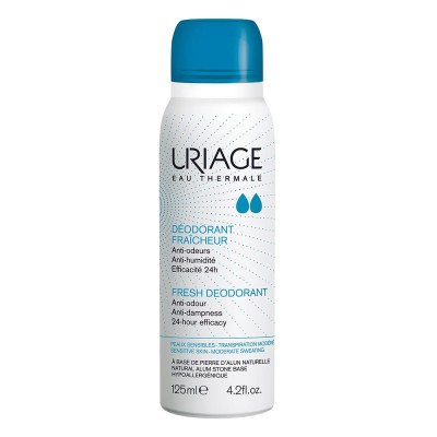Uriage Spray Cu Piatra De Alaun x 125ml