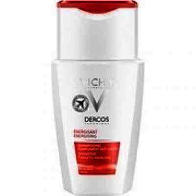 Vichy Dercos Sampon Energizant cu Aminexil x 100 ml