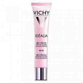 Vichy Idealia BB Crema Teinte Claire SPF25 x 40 ml
