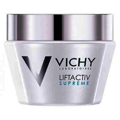 Vichy Liftactiv Crema Completa Antirid si Fermitate TNM x 50 ml