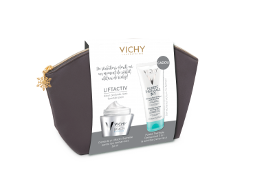 Vichy Trusa Craciun Liftactiv Supreme Ten Normal si Mixt