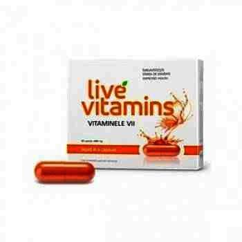 Visislim Vitamins -cps x 30