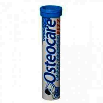 Vitabiotics Osteocare -cpr.eff. x 20