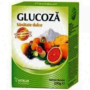 Vitalia Glucoza x 200 g