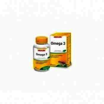 Walmark Omega 3 -tb x 30