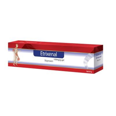 Walmark Proenzi Etrixenal 100mg/g Gel x 55 g