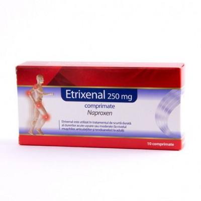 Walmark Proenzi Etrixenal 250 mg -cpr. x 10