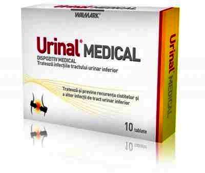 Walmark Urinal Medical -tb x 10