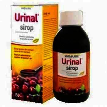Walmark Urinal Sirop x 150 ml