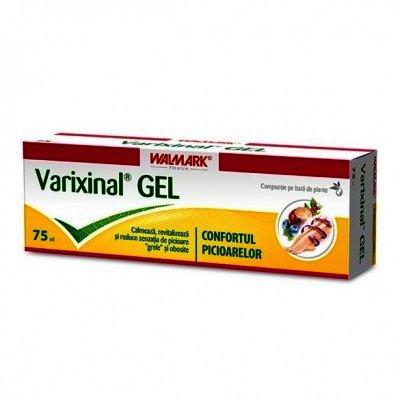 Walmark Varixinal Gel x 75 ml (1 + 1x50% Oferta)