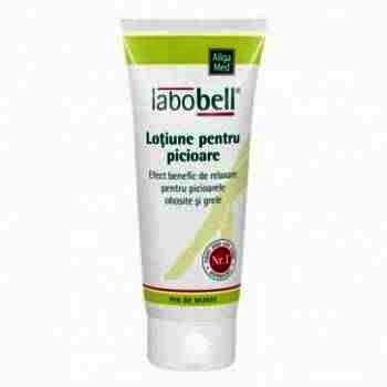 Zdrovit Labobell Lotiune pt Picioare x 100 ml
