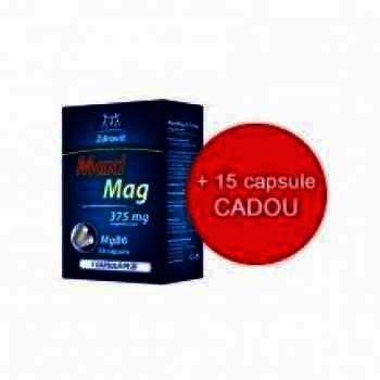 Zdrovit Maximag -cps. x 30 + 50% (Oferta)