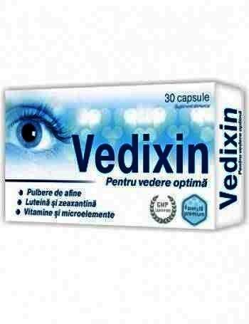 Zdrovit Vedixin -cps x 30