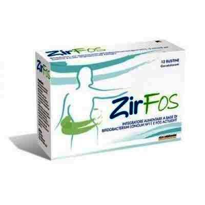 Zirfos -plic x 12 - Alfawassermann