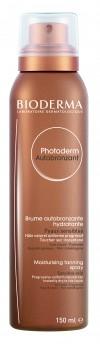 Bioderma Photoderm Spray Autobronzant x 150 ml