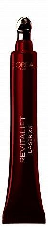 Crema Antirid Pentru Ochi L'oreal Paris Revitalift Laser X3 15 Ml
