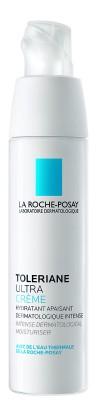 La Roche Posay Toleriane Ultra Crema Intens Calmanta Pentru Fata Si Ochi Piele Intoleranta Uscata 40ml