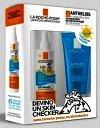 La Roche Posay Anthelios Dermo Pediatrics Spray Copii SPF50 x 200 ml + Lipikar Gel Spalare x 200 ml
