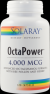 Secom Octa-Power cps.x 120 Solaray