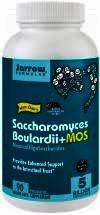 Secom Saccharomyces Boulardii + MOS 90cps.