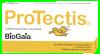Tablete BioGaia Protectis, 10 tablete masticabile cu aromă de căpșuni, Ewopharma