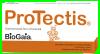 Tablete BioGaia Protectis, 10 tablete masticabile cu aromă de lămâie, Ewopharma