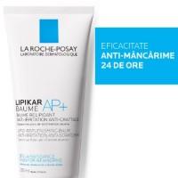 La Roche Posay Lipikar Baume Ap Balsam Relipidant Anti Iritatii Si Anti Mancarime Pentru Pielea Cu Tendinta Atopica 200ml