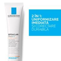 La Roche Posay Effaclar Duo Crema Corectoare Uniformizatoare Nuanta Medium 40ml