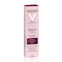Vichy Idealia Crema Pentru Conturul Ochilor 15 Ml